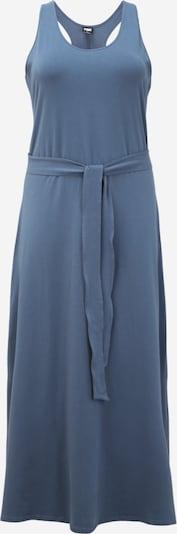 Vasarinė suknelė iš Urban Classics Curvy , spalva - mėlyna, Prekių apžvalga
