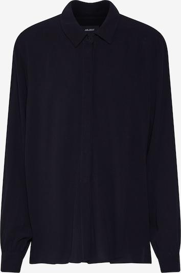 OBJECT Bluse in schwarz, Produktansicht