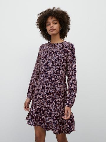 EDITED Dress 'Dilara' in Mixed colors