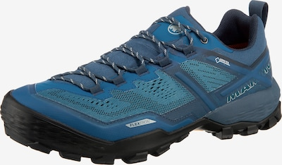 MAMMUT Trekkingschuhe 'Ducan' in blau / taubenblau / pastellblau, Produktansicht