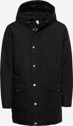 Carhartt WIP Tussenparka 'Tropper' in de kleur Zwart, Productweergave