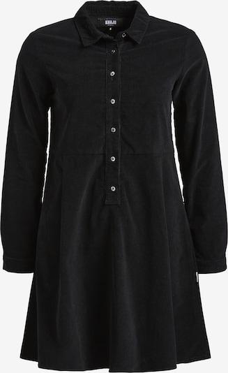 khujo Kleid 'Silassa' in schwarz, Produktansicht