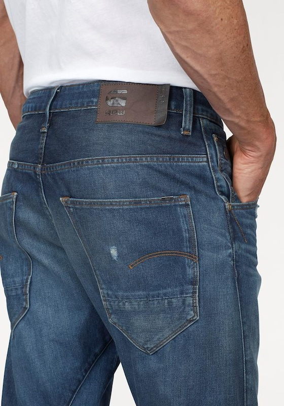 G-STAR RAW Tapered-fit-Jeans 'ARC 3D Tapered'