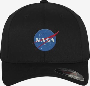 Casquette 'NASA' Mister Tee en noir
