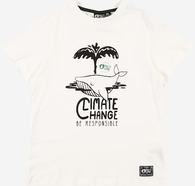Picture Organic Clothing Shirt in weiß, Produktansicht