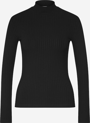 T-shirt 'Manon' EDITED en noir