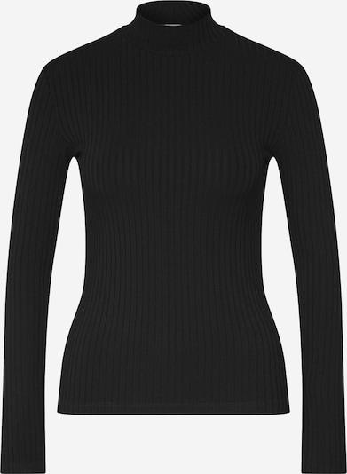 EDITED Shirt 'Manon' in schwarz, Produktansicht