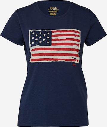 Polo Ralph Lauren Shirt in Blue