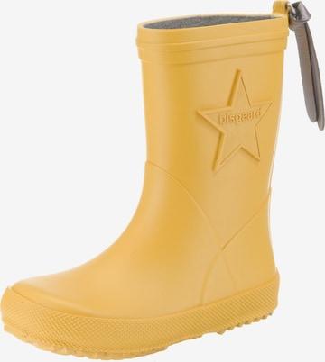 BISGAARD Kummik, värv kollane