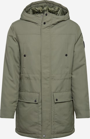 Only & Sons Tussenparka in Groen