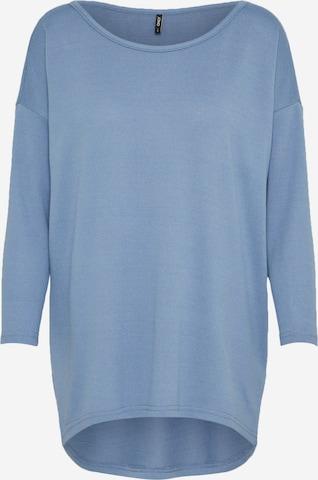mėlyna ONLY Marškinėliai 'ELCOS'
