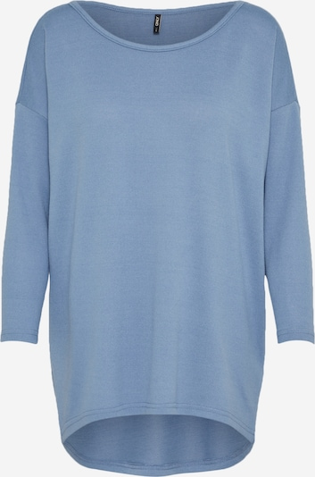 ONLY Shirt 'ELCOS' in blau, Produktansicht