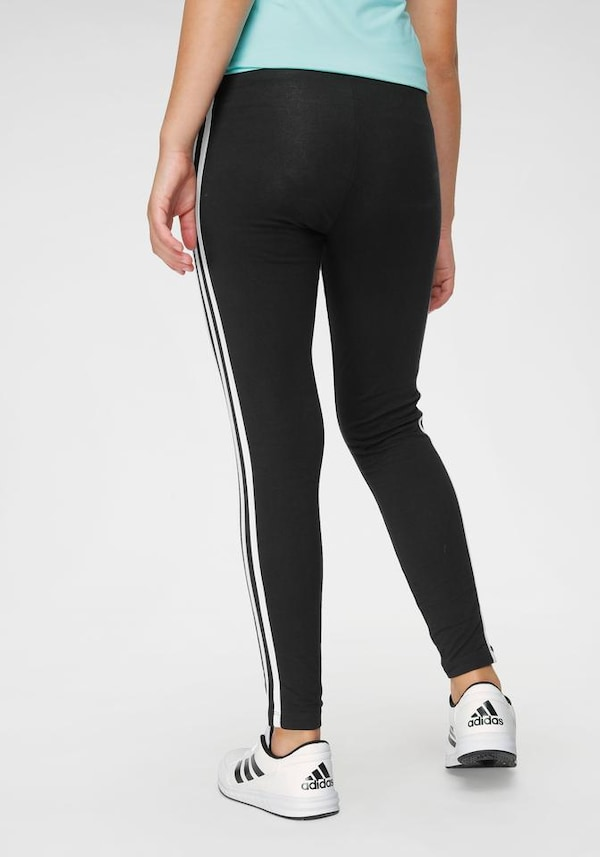 ADIDAS ORIGINALS Leggings in Schwarz | ABOUT YOU