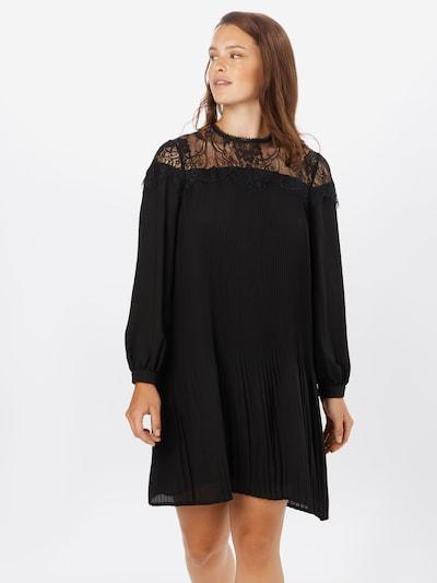 Guido Maria Kretschmer Curvy Collection Kleid 'Femke' in schwarz, Modelansicht