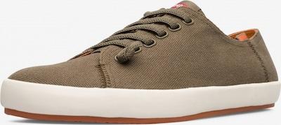CAMPER Sneaker ' Peu ' in grün, Produktansicht