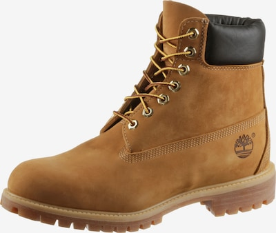 TIMBERLAND Boots in curry, Produktansicht