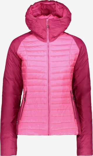 CMP Sportjacke 'Flat Fix' in pink / pitaya, Produktansicht