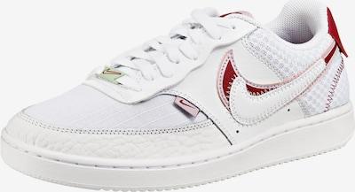 Nike Sportswear Sneaker 'Valentines Day' in rot / weiß, Produktansicht