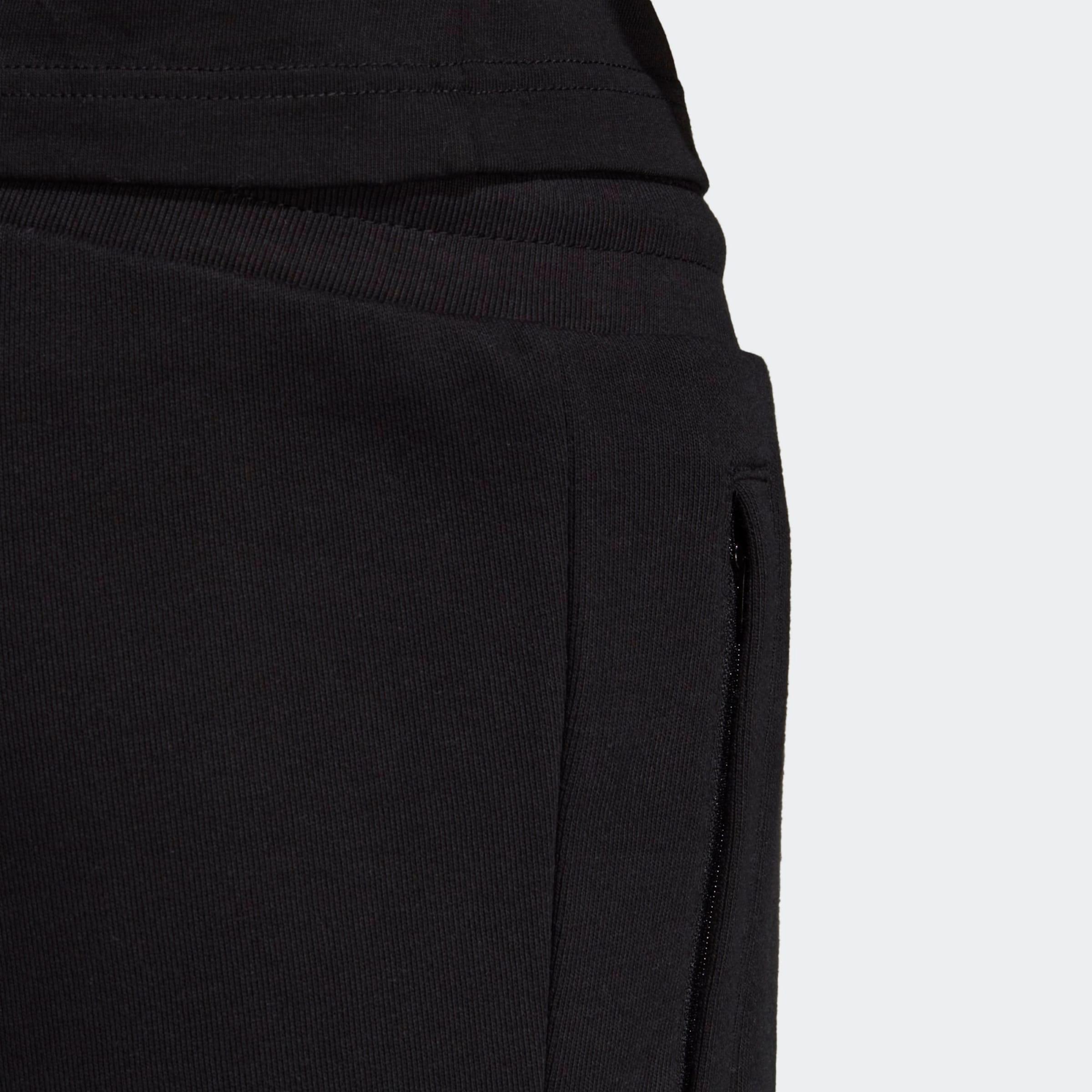 ADIDAS ORIGINALS Byxa 'TREFOIL PANT' i svart
