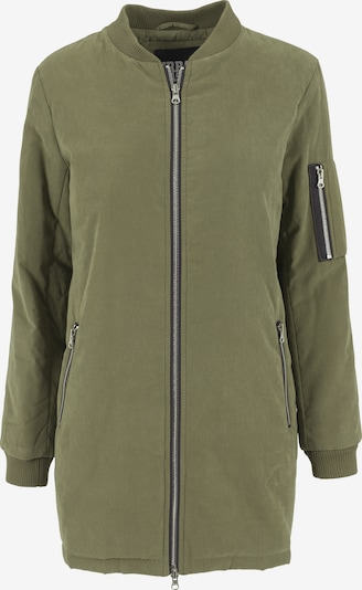 Urban Classics Jacket in oliv, Produktansicht