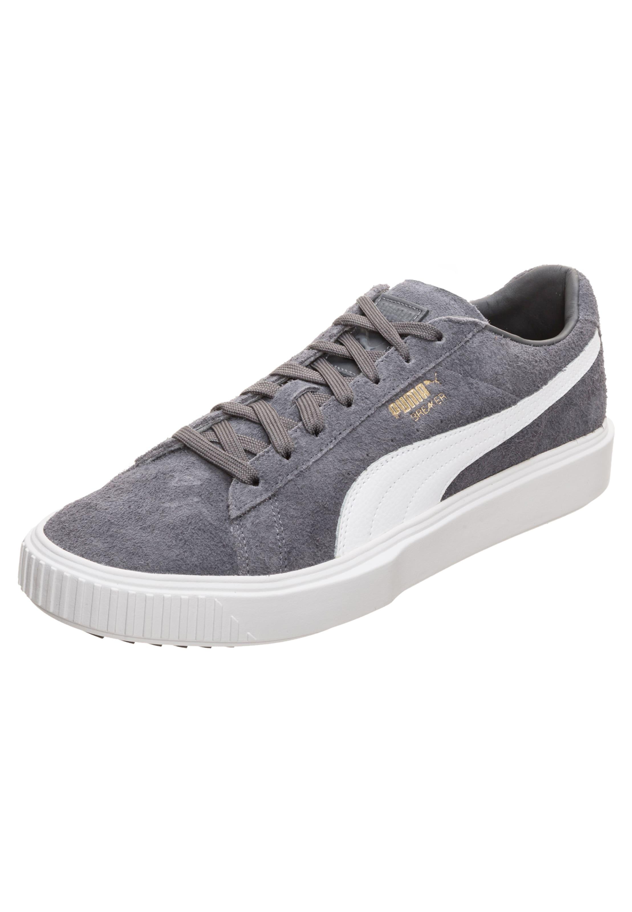 PUMA   Breaker Evolution Sneaker