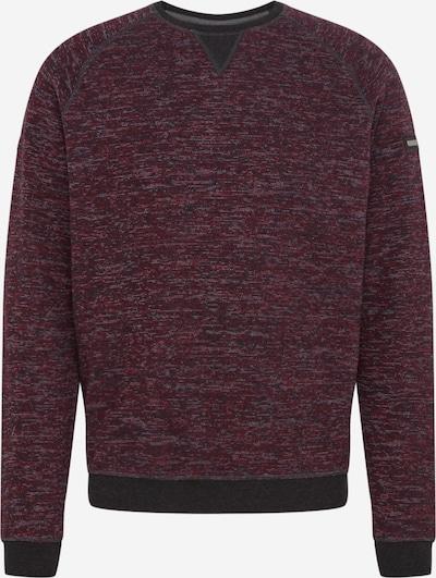 bugatti Pullover in burgunder, Produktansicht
