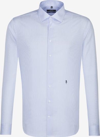 SEIDENSTICKER Business Hemd 'Tailored' in hellblau / weiß, Produktansicht