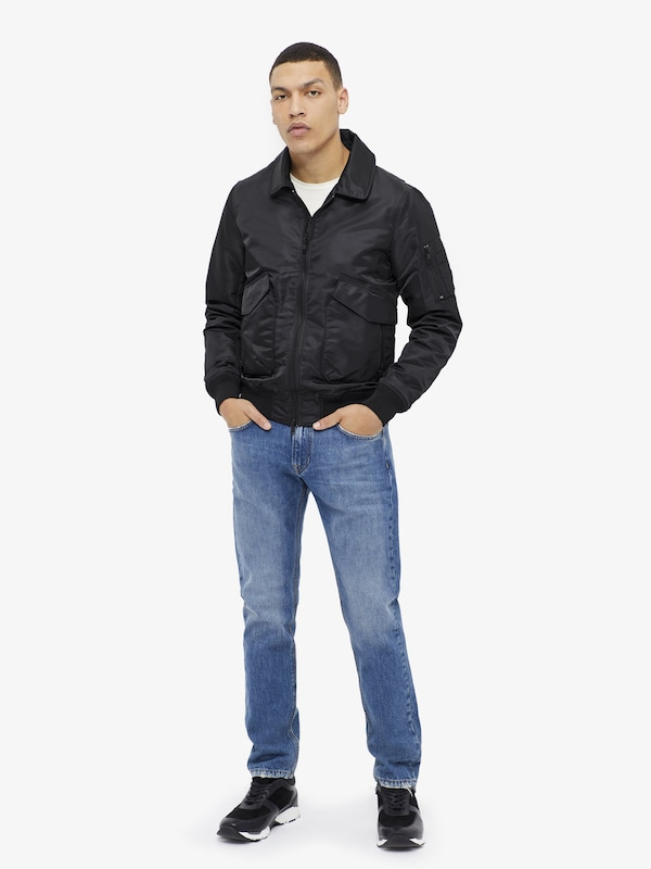 J.Lindeberg Mauer Action Flight Jacke