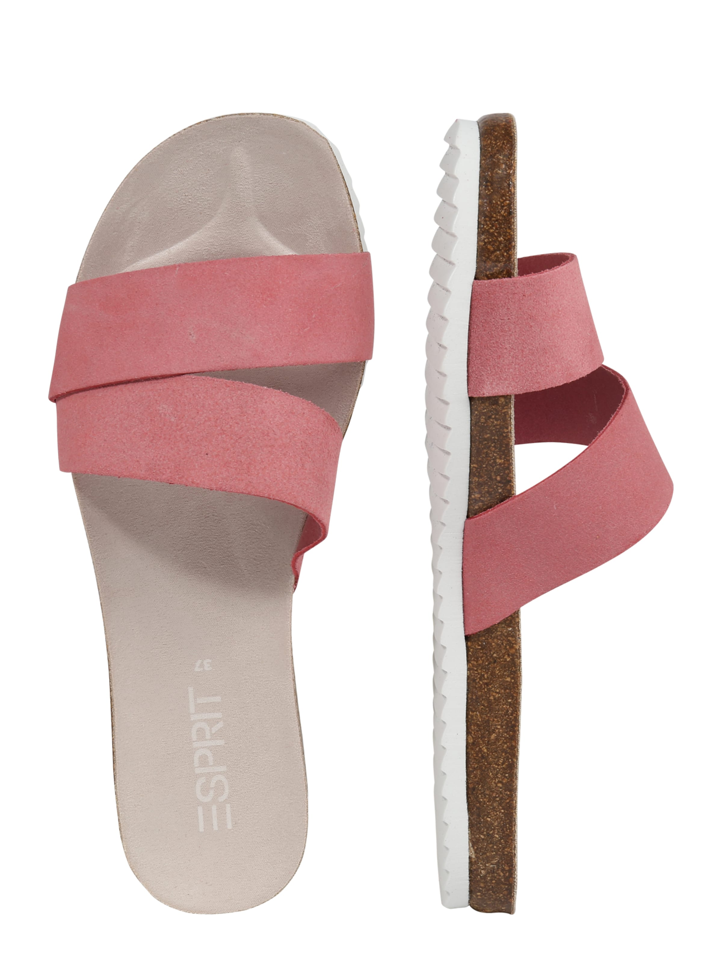 In Slipper Esprit 'kendal' Pink Slipper Pink In Slipper Esprit Esprit 'kendal' 8PNnOkZwX0
