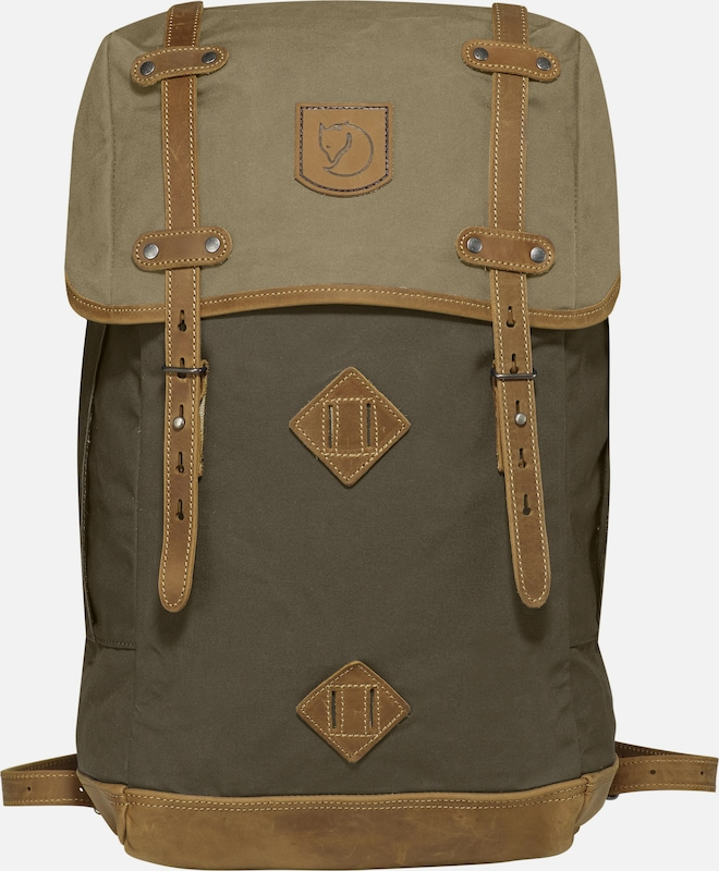Fjällräven Rucksack 'No.21 Large' Daypack