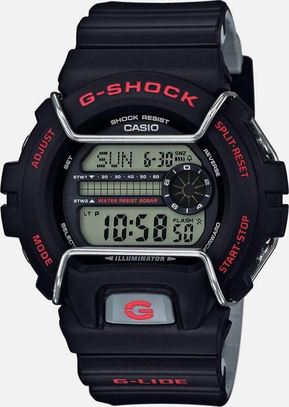 CASIO Casio G-Shock Chronograph 'GLS-6900-1ER'