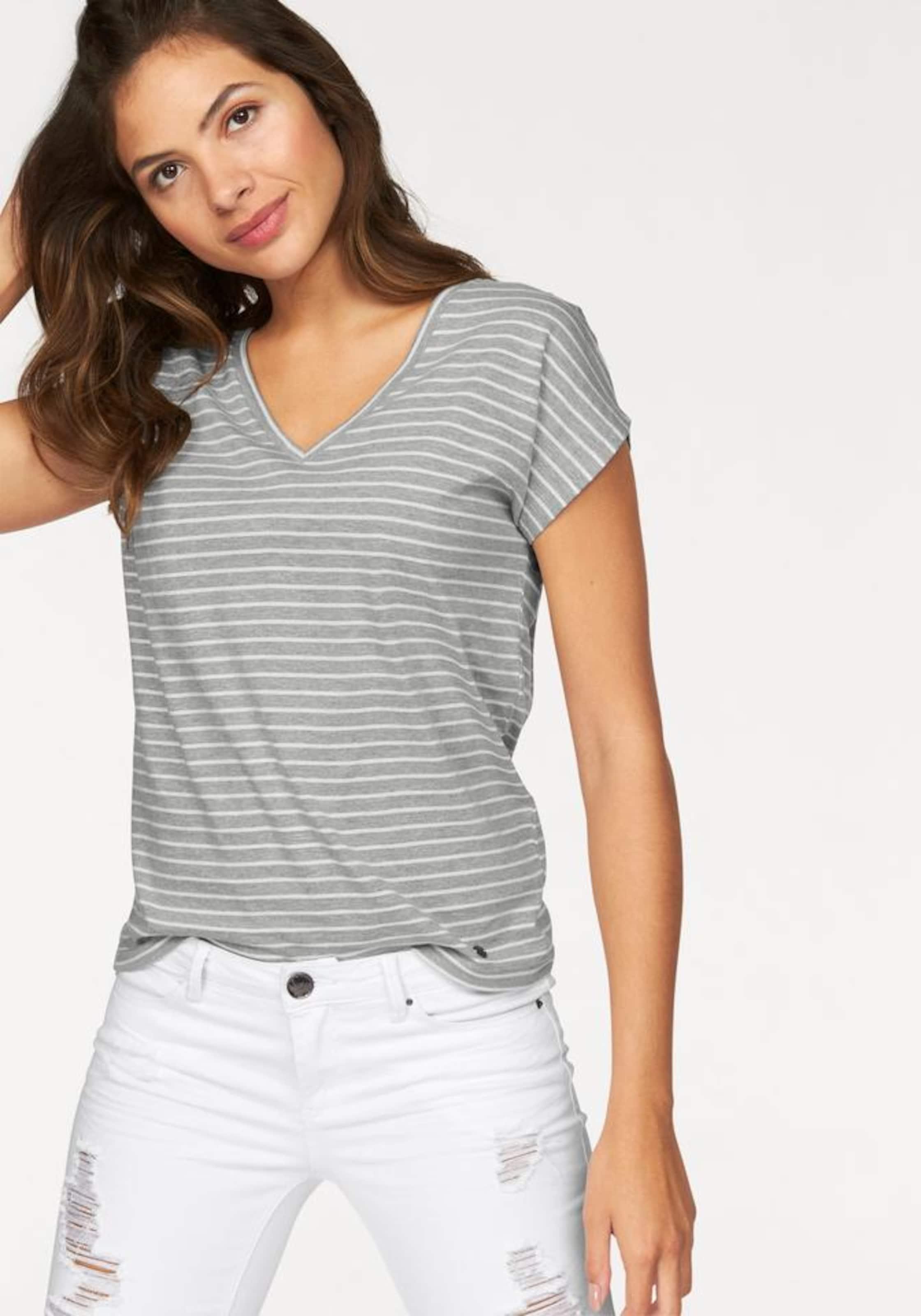 AJC Oversize-Shirt Freies Verschiffen Bester Verkauf 5tbyj1Vw