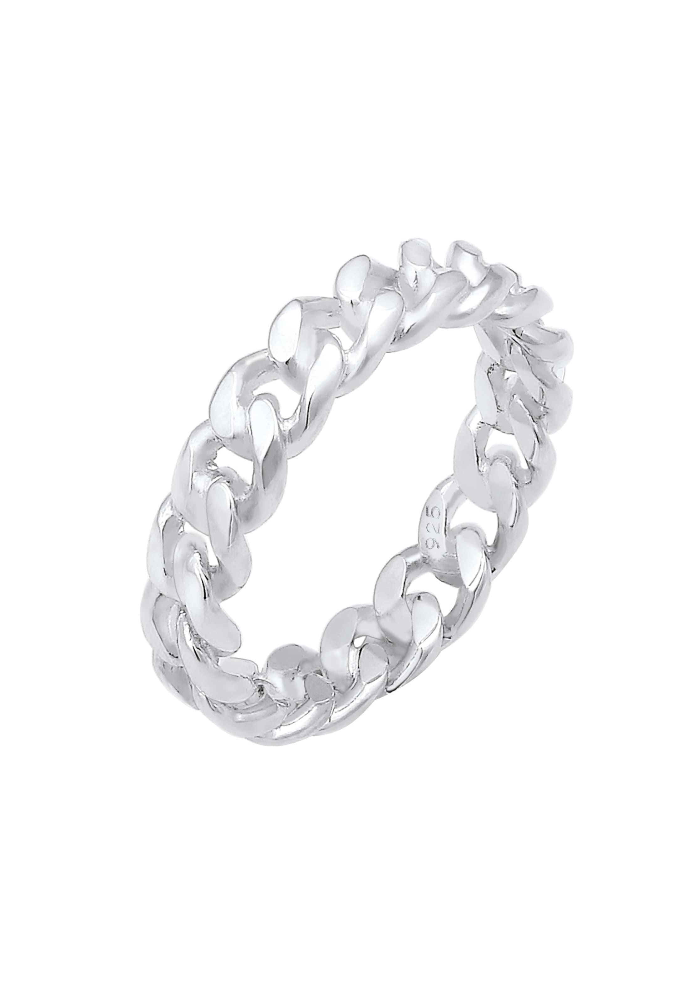 Elli 'twisted' Elli Ring In Silber Ring OXikuPTZ