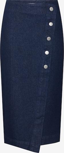 EDITED Svārki 'Odin' pieejami zils / tumši zils: Priekšējais skats