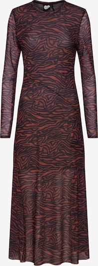 CATWALK JUNKIE Šaty 'LE TIGRE' - hnedé, Produkt