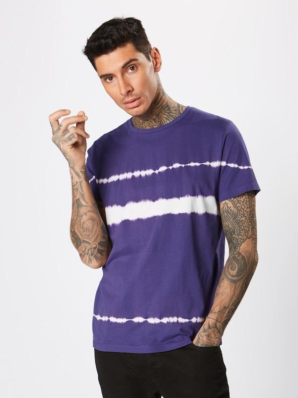 En Jones Jackamp; shirt VioletBlanc T 'joralbert' kZwTXOPiu