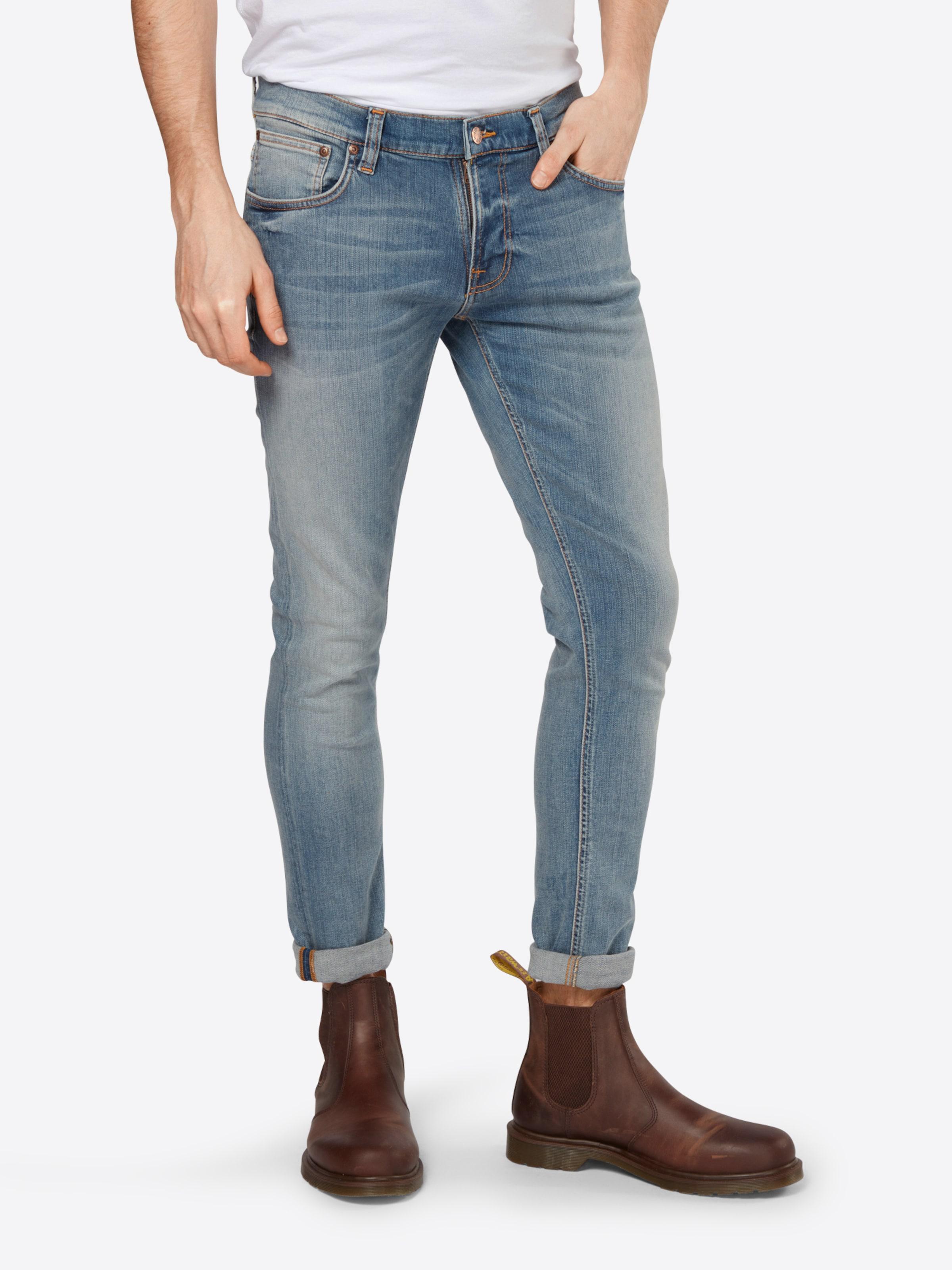 Nudie Jeans Co Skinny fit Jeans 'Tight Terry' 2018 Neuesten Zum Verkauf tSxKTv2a1