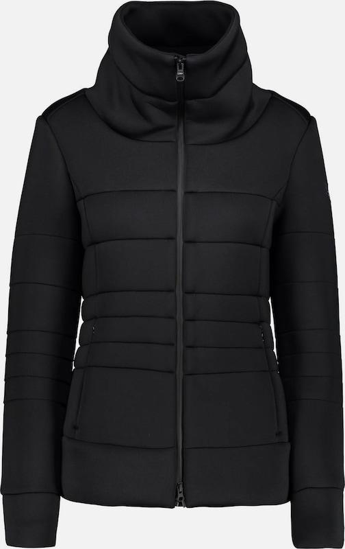 CMP Steppjacke in schwarz  Neue Kleidung in in in dieser Saison ffb8c7