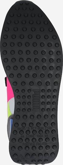 PUMA Sneaker RIDER PLAY ON in grau / pink / weiß ND6LdNCF