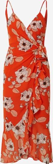 Bardot Kleid 'LORETTA' in rot, Produktansicht