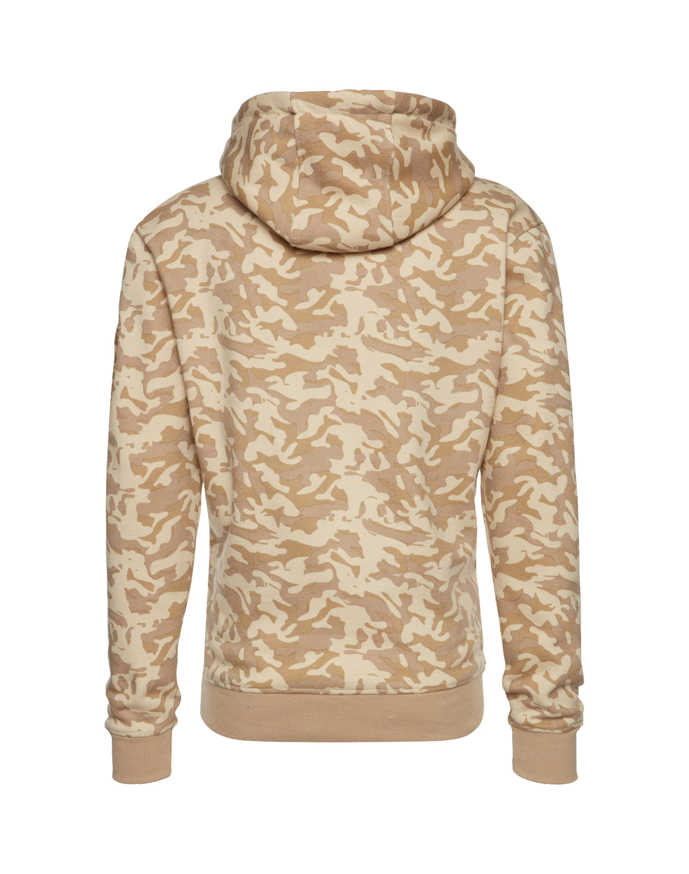 Classics Hoody' Sweatshirt Urban 'sweat Camo In Bomber SandMischfarben T1cKJ3lF