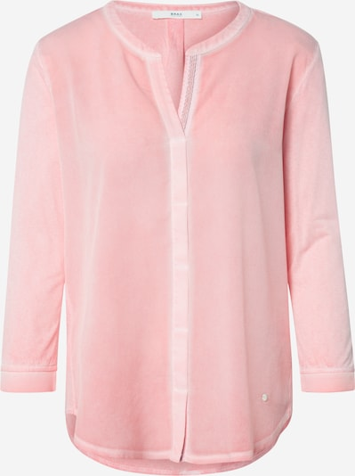 BRAX Shirt 'CLARISSA' in altrosa, Produktansicht