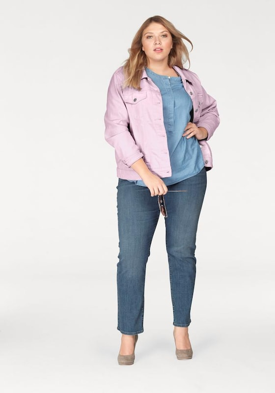 LEVI'S Straight-Jeans