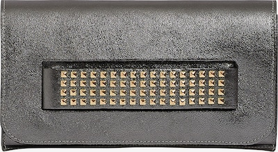 faina faina Clutch in gold / silber, Produktansicht