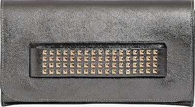 faina Clutch in de kleur Goud / Zilver, Productweergave