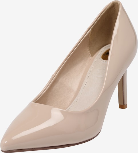 BUFFALO Pumps  'Alivia' in nude, Produktansicht