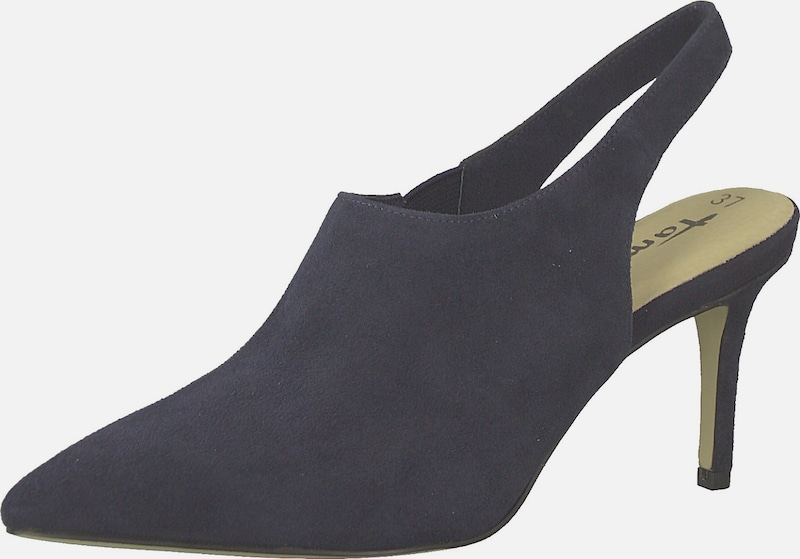 TAMARIS Pumps 'Juliane' in navy, Produktansicht