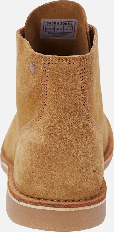 JACK & JONES Klassischer Stiefel Stiefel Stiefel 14f802