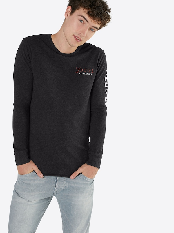 DEUS EX MACHINA Sweatshirt 'DEUS_IT_000238'