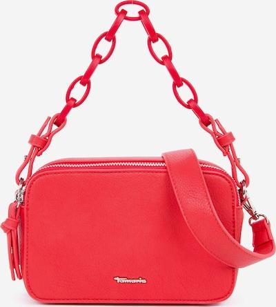 TAMARIS Handtasche 'Angela' in rot / hellrot, Produktansicht